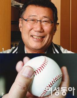 야구인 하일성의 추억 요리 김치말이밥 & 메밀국수