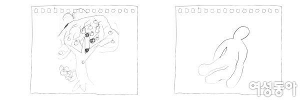아이와 그림으로 대화하기