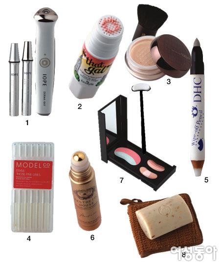 Cosmetic meet Idea