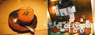 TOKYO 내추럴 오가닉 숍 & 카페