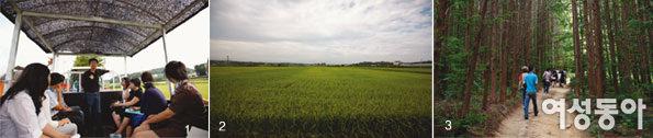 경기도 이천 농촌체험여행