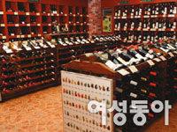 가격 거품 걷어낸 와인바 & 와인숍