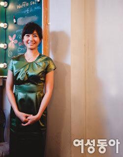 '결혼 6개월'강수정 알콩달콩 신혼일기