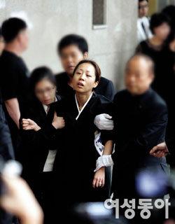자살로 생 마감한 안재환 무수한 소문의 진실 & 부모 통곡 인터뷰