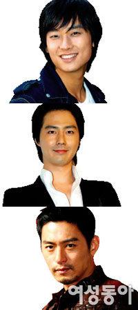 꽃미남 스타의 동성애 코드 영화 잇따라 개봉 외