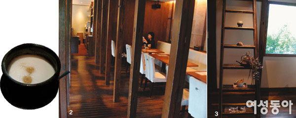 눈과 입이 즐거워지는 도쿄 카페 유람