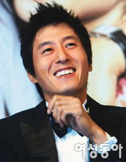 로맨티시스트로 스크린 복귀한 김주혁, 연인 김지수와 실제 사랑은?