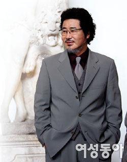 유동근 프라이버시 인터뷰