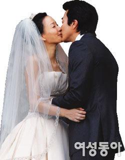 """권상우·손태영 """"결혼식 뒷얘기&달콤한 신혼생활"""""""