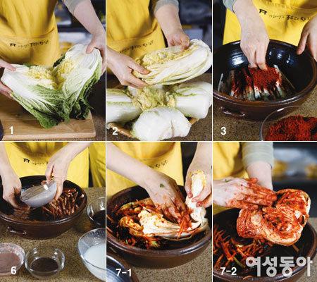 김장김치 담글까? 사먹을까?