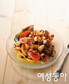 홈메이드 인기 외식 요리