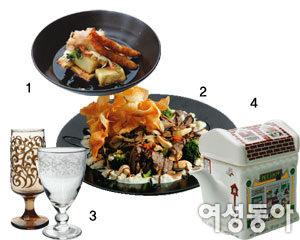 요리선생들이 오픈한 오감만족 맛집에 놀러가다!