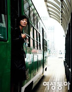 오연수 '홀로 떠난 홋카이도 여행기 & 오빠 같은 남편 손지창과의 10년 결혼생활'