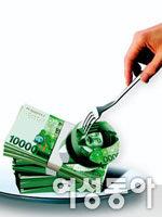 2천억원 규모 '귀족계' 다복회 사건 전말