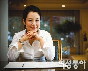 주한 카타르 대사 부인 나오미 알미다디의 남다른 한국 사랑