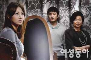 신은경 애끓는 심경 & 전남편 고소한 내막