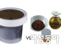 천연 화장품 VS 시판 화장품 골라쓰기