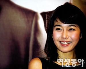 박탐희 두 얼굴의 여자로 사는 사연