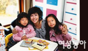 가수 김혜연 5년 만에 '늦둥이 갖기 프로젝트' 성공한 사연