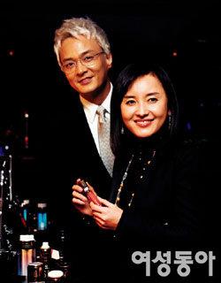 결혼 17년 차, 조민기 김선진 부부의 남다른 행복 만들기