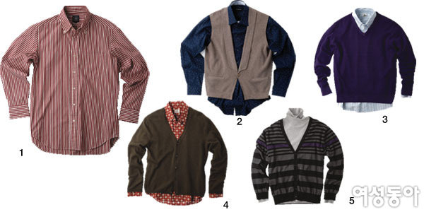 Business Casual Guide