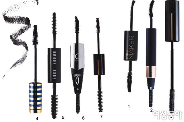 Evolution of Mascara