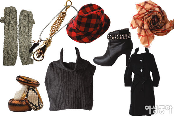나만의 저비용 고효율 패션법칙