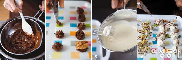 Valentine's Chocolate Recipe