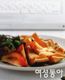 인터넷 사이트 최고 조회수 요리 레시피