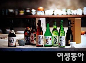 일본 술 사케가 궁금하다