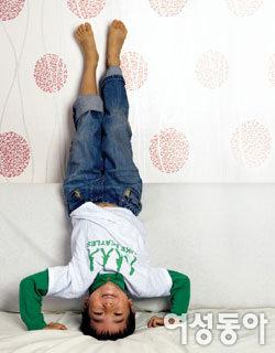 아이 키 크는 습관 & 운동
