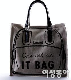 2009 'It'     Bag   은?