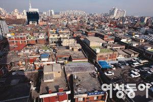 서울시 담당자에게 직접 듣는 뉴타운 사업 향후 계획 및 추진 상황