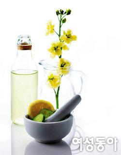 피부가 고마워하는 천연 화장품 27
