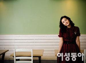 첫     性       경험 다룬 연극 주연 최정윤 솔직 인터뷰