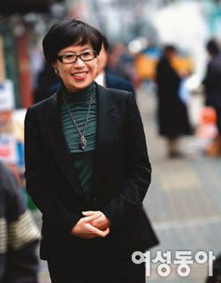 새터민 여성 최초 박사 이애란 남다른 인생
