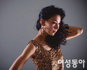 惡女 김서형을 말하다