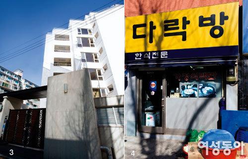 대한민국 톱스타,그들이 사는 세상 들여다보기