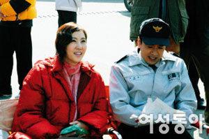 CF 여왕은 가라, 아줌마 김남주가 간다