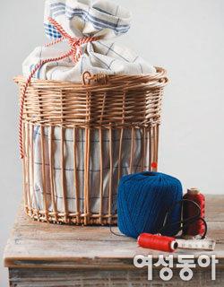선물 빛나게 하는 재활용 포장