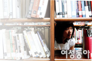 김푸른샘&엄마 정미영 세계 명문대 합격기