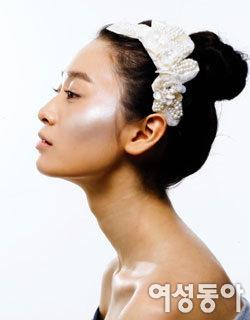 투명 피부 만드는 25가지 방법