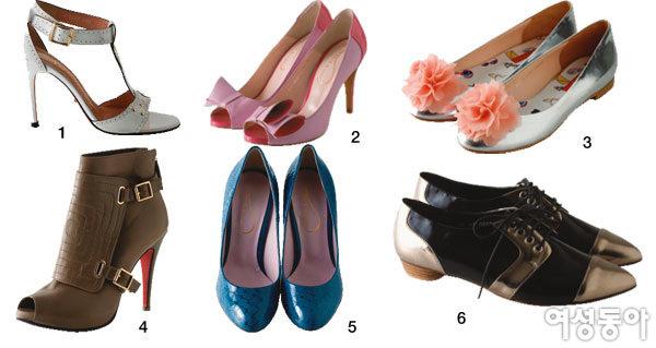 쇼핑리스트 1순위 Wish Shoes!