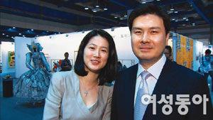 심은하 김혜수 강석우 김애경…연기 아닌 그림으로 승부하다