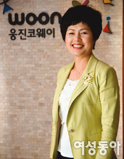 입사 3년 만에 초고속 승진, 웅진코웨이 총국장 김귀조 성공 스토리