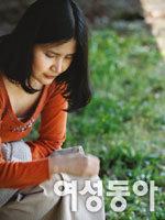 시인 최영미 '가지 않은 길'