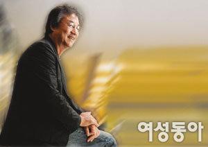 '이해랑 연극상' 수상한 중견 배우 정동환