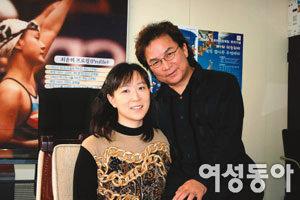 18년 만에'백두산'재결성,로커로 돌아온 유현상 최윤희 부부