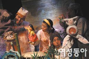 어린이를 위한 6월 문화행사 총집합