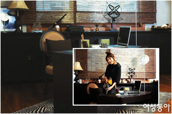 가수 김현정 2 Style 공간